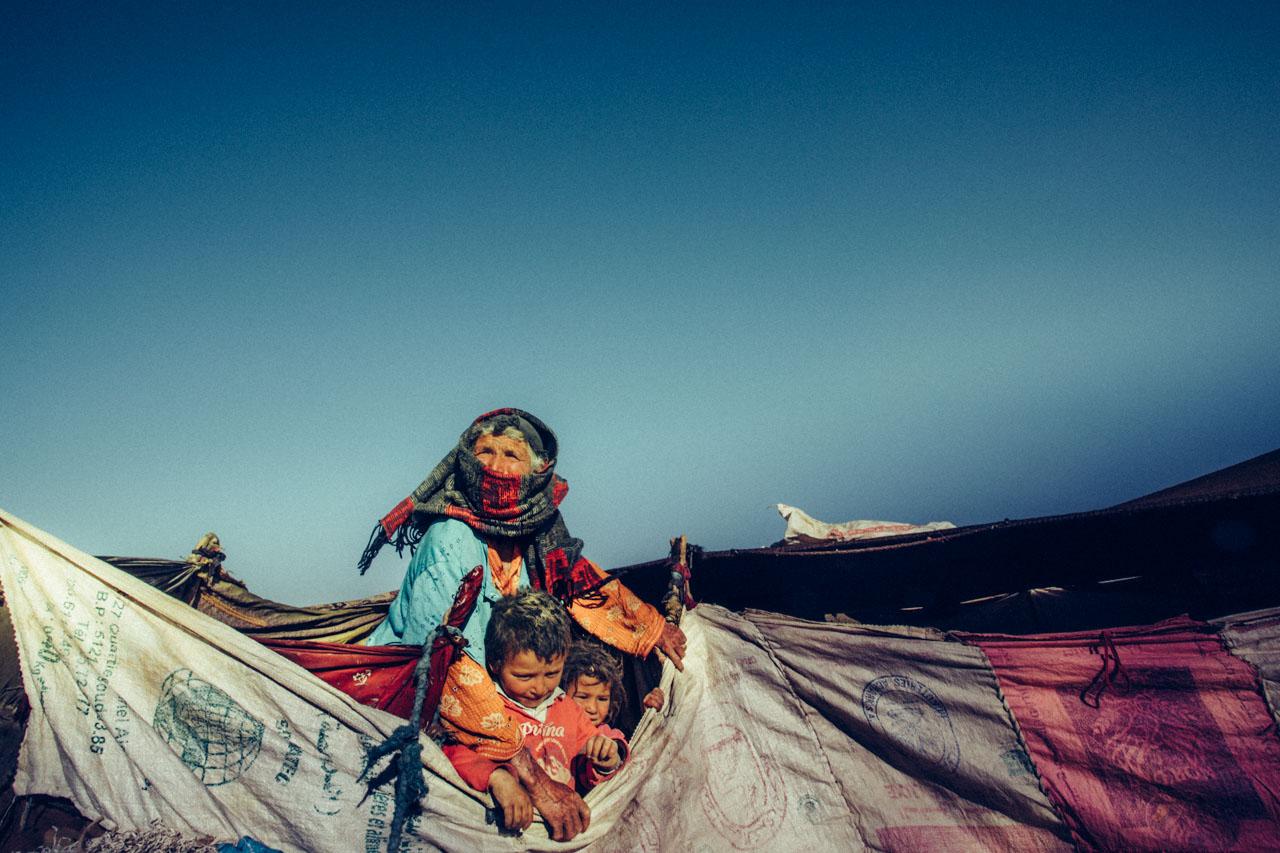 Amazigh, gli uomini liberi