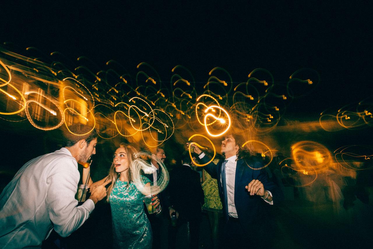 Michele Abriola, wedding reportage - blurred image.Una foto mossa è una foto sbagliata….anzi no.