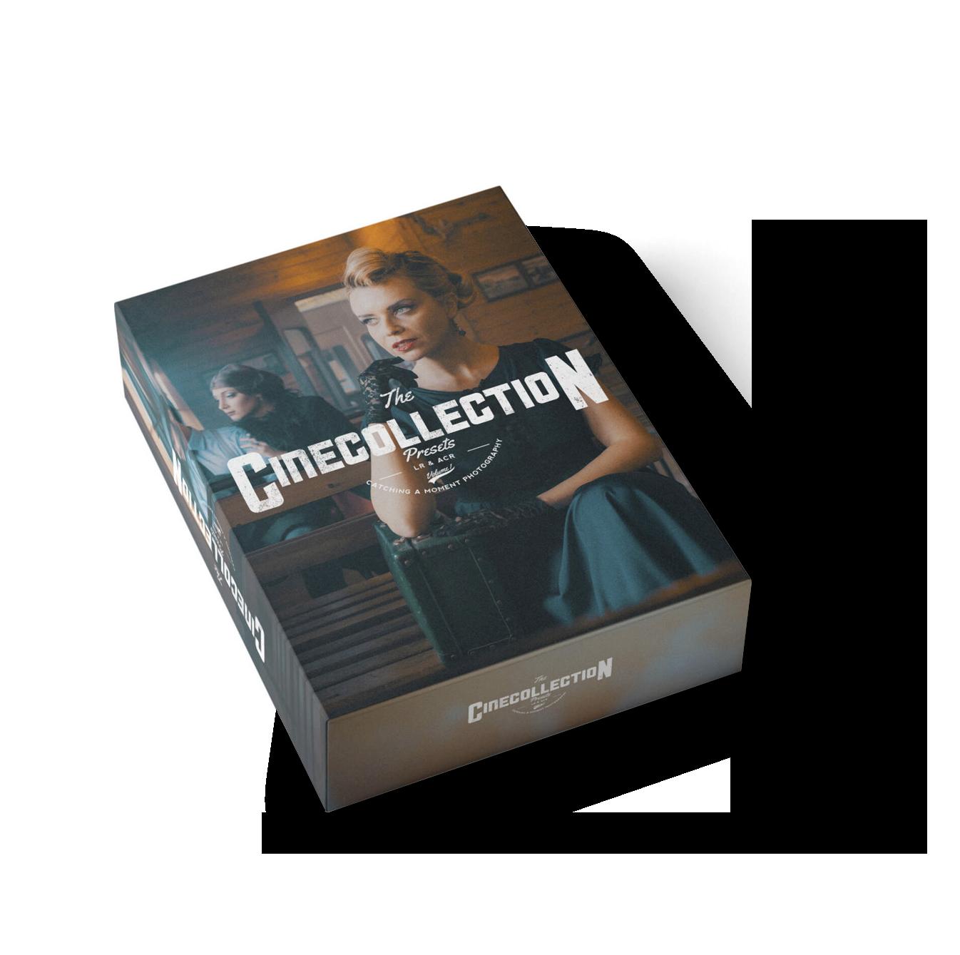 Cinecollection Vol.1