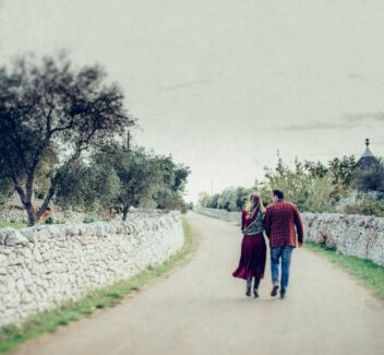 Catching A Moment Photography, Michele Abriola, Un giorno d'autunno, engagement