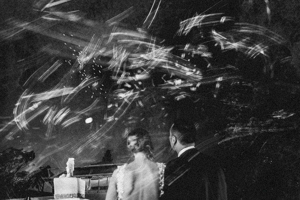 Fotografie di matrimonio in stile Reportage