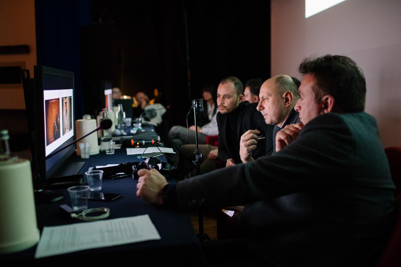 Come funziona la giuria di un concorso. Quale è la situazione attuale della fotografia di matrimonio in Italia?