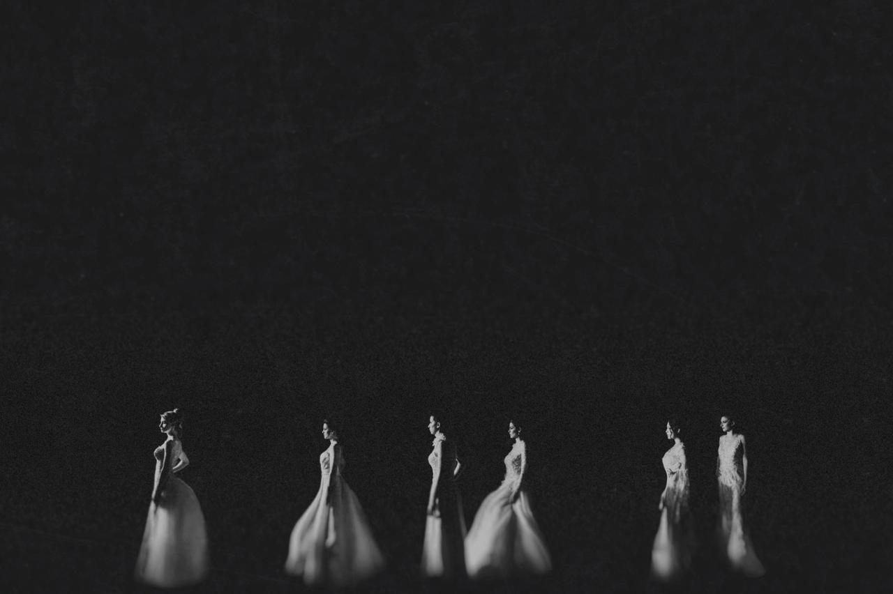 La moda, il lato B ed il lato A - Michele Abriola, Catching A Moment Photography