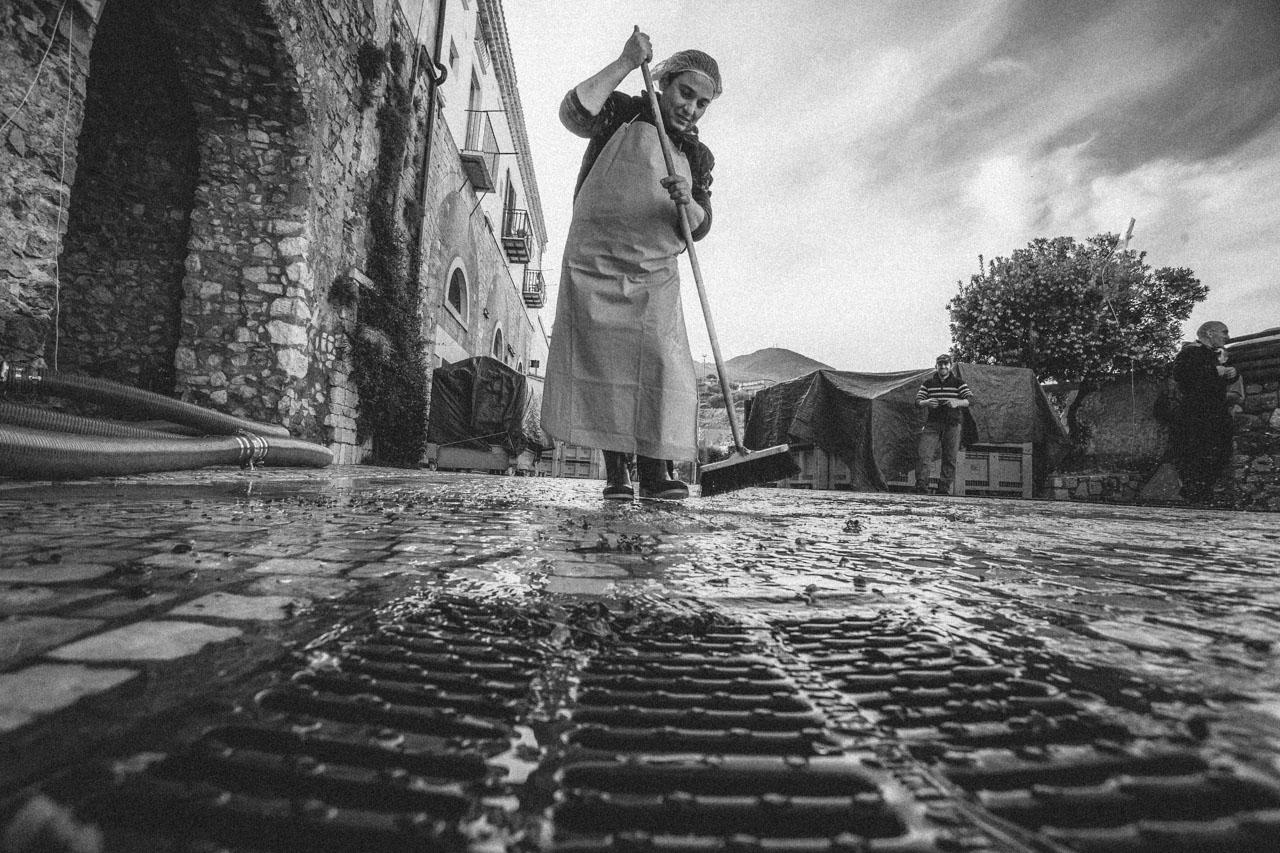 Servizi fotografici aziendali - Basilicata